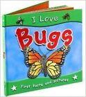 Bugs by Lucy Dowling (Hardback, 2014)