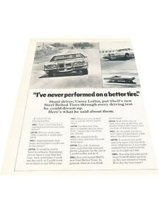 1972-Pontiac-Catalina-Shell-2-page-Vintage-Advertisement-Print-Car-Ad-J405