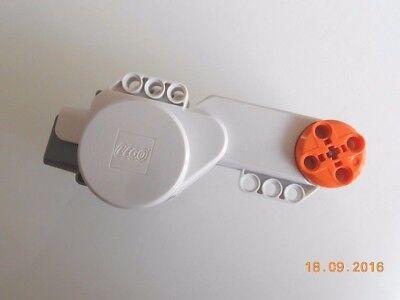 Lego Mindstorms NXT Motor aus Lego Mindstorms 8527-8547