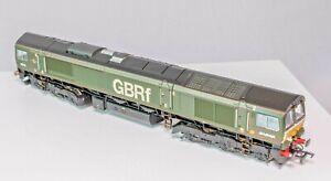 Bachmann 32-983 OO Gauge, Class 66  'Evening Star' GBRf lined green