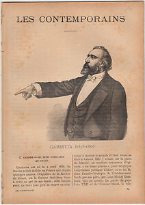 Leon-Gambetta-Homme-politique-FRANCE-JOURNAL-COMPLET-16-PAGES-1893