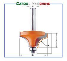 CMT 738.187.11 Fresa a Raggio Concavo Arancione//Grigio