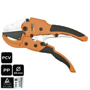 Profi-Pipe-Cutter-Cutting-Pliers-PVC-Cutter-Pipe-Cutter-Tube-Cutter