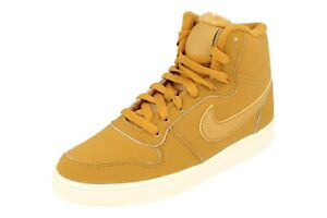 Nike Womens Ebernon Mid Se Hi Top Trainers Av2478 Sneakers Shoes