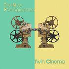 Twin Cinema by The New Pornographers (Vinyl, Aug-2005, Matador (record label))