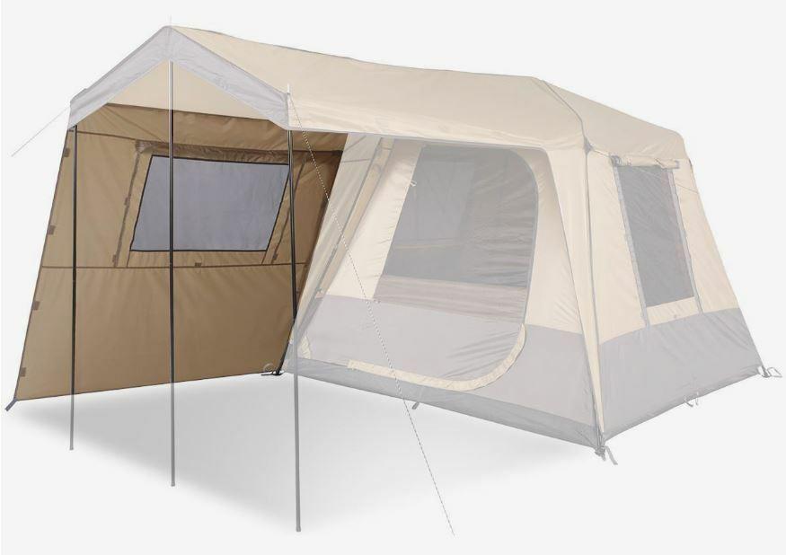nuovo OZtrail Fast Frame Side Wtuttis all'aperto campeggio Hike TourerCruiser 300 Wtutti