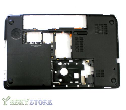 New HP Envy Pavilion M6 M6-1000 Bottom Case Cover /& Palmrest Upper Case Combo US