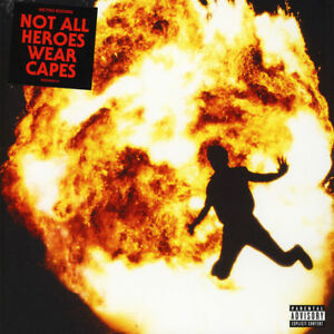 Metro-Boomin-NOT-ALL-HEROES-WEAR-CAPES-Gatefold-REPUBLIC-RECORDS-New-Vinyl-LP