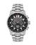 Citizen-Eco-Drive-Men-039-s-Nighthawk-Chronograph-Silver-Tone-43-mm-Watch-CA4370-52E thumbnail 1