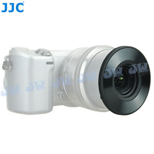 JJC-Auto-Open-Lens-Cap-for-Sony-16-50mm-f3-5-5-6-OSS-Alpha-E-mount-Lens-SELP1650