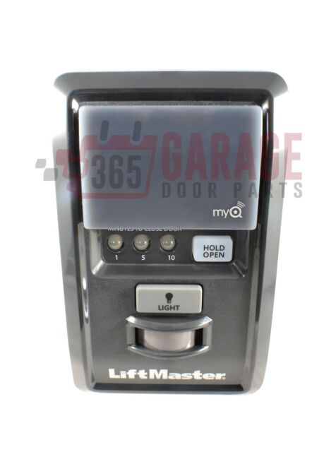 Liftmaster 888lm Security 20 Myq Control Panel Ebay