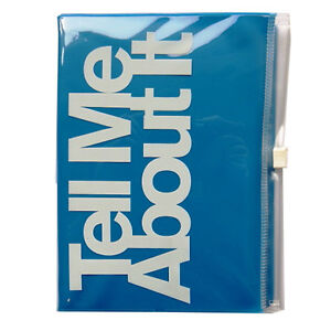 "Office /& Home /""Royle Stationery/"" Zip Lock Pencil Case Great For Back To School"