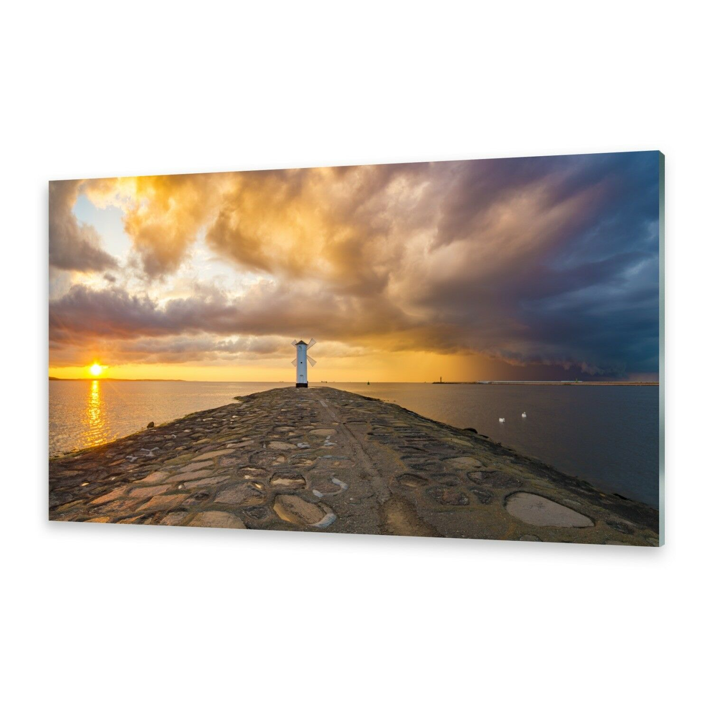 Vetro acrilico immagini Muro Immagine da plexiglas plexiglas plexiglas ® immagine FARO 6f2b91