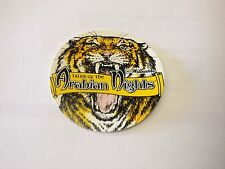 Williams Tales of the Arabian Nights Pinball Machine Promotional Tiger Decal