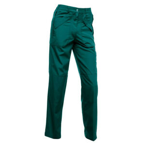 d78bd5248519 La imagen se está cargando Regatta-Pantalones-para-hombre-Action-Trabajo- Senderismo-Ligero