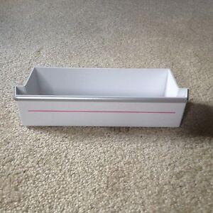 Amana Refrigerator Freezer Door Bin Shelf Part # 12311203 Used Part