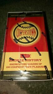 2012-PANINI-COOPERSTOWN-BASEBALL-CARD-BOX-POSSIBLE-AUTOS-AND-INSERTS
