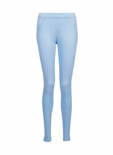 Ladies  River Island Soft Jeggings Womens Stretch Pants Skinny Jeggings Jean
