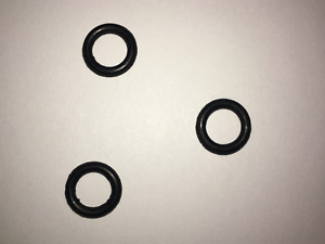 1 x Karcher O-Ring Seal fits Puzzi Carpet Cleaners 63624980 6.362-498.0