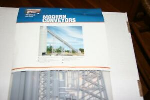 HO-WALTHERS-3518-MODERN-CONVEYORS-KIT-NEW