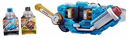 BANDAI KAMEN RIDER Build Transformation Belt DX Sqrash Driver Masked Rider w/Tr#