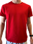 Hanes-USA-Mens-Short-Sleeve-T-Shirts-100-Cotton-Quality-S-up-to-XL-FREEPOST thumbnail 8