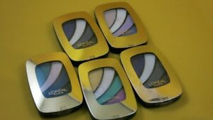 WHOLESALE-Lot-5x-New-Loreal-Colour-Riche-Quad-Eyeshadow-4-Shades