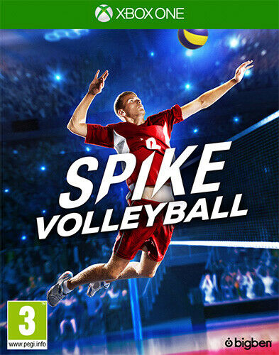 Spike Volleyball (Pallavolo) XBOX ONE BIGBEN INTERACTIVE