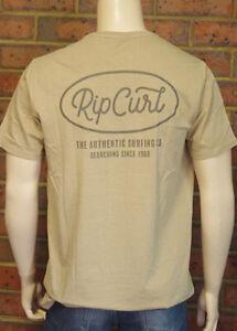 Rip-Curl-Men-039-s-Short-Sleeve-Top-Tee-T-shirt-size-L-XXXL-3XL-NWOT-RIPCURL-cm01