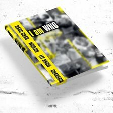 Stray Kids 2nd Mini Album I Am Who 2ver Set CD Book P.card Lyrics