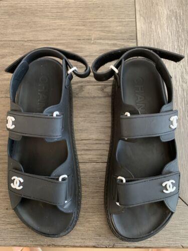 Dad Sandals Strappy Sandal