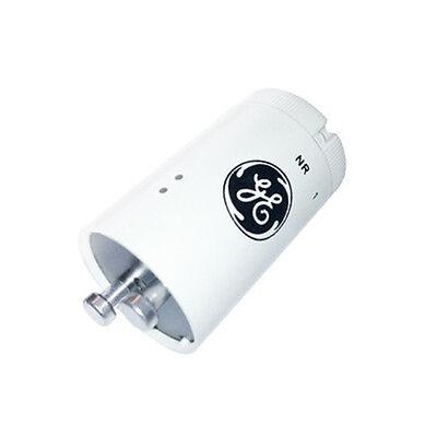 Packs of General Electric (GE) Fluorescent Tube Starters 4W-22W, 4W-65W 70W-125W