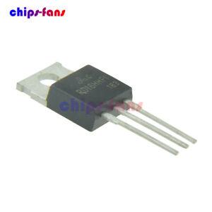 2PCS-RD16HHF1-TO-220-POWER-MOSFET-ORIGINAL-MITSUBISHI