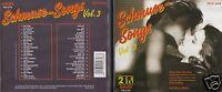 Various Artists - DCD Box - Schmuse Songs Vol. 3 - CD´s von 1995 - Neuwertig !