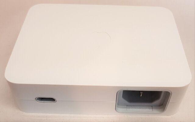 "Original APPLE A1081 20/"" HD Cinema Display 65W Power Adapter Power Supply A1096"