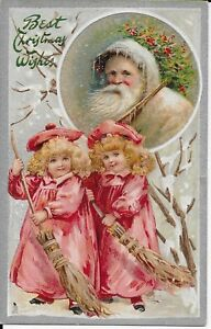 Image result for christmas sweeping