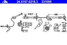 ABS SL 5692 Bremsschlauch