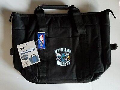 NHL Edmonton Oilers Soft Sided 12-Pack Kooler Bag