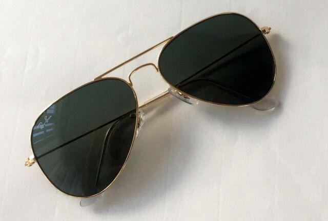 bc5a6349ef Ray-Ban RB3025W32345514 Men's Sunglasses