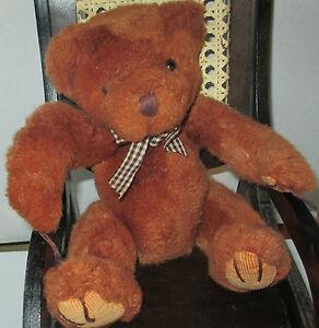 Russ Berrie Baby Bear