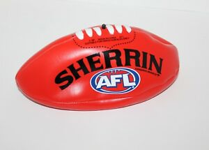 AFL Sherrin McDonalds Football Brand New