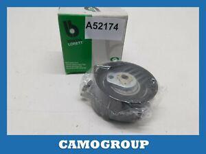 Rolls Tensioner Toothed Belt Timing Belt Tensioner For PEUGEOT 206 207 301
