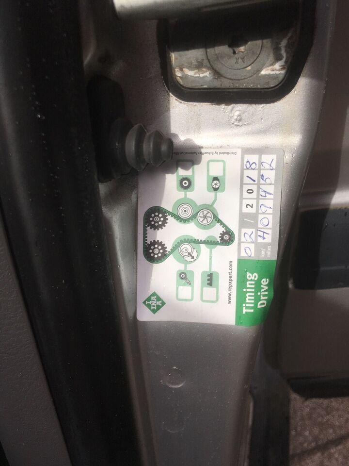 Audi 100, 2,8 E, Benzin