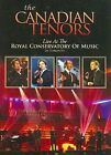 Live at The Royal Conservatory of Music in Toronto 602527394053 DVD Region 1