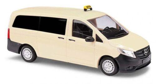 Mercedes-Benz Vito-taxi-nuevo Busch 51126-1//87