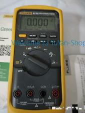 1pc New Fluke 87vc F87vc Multmeter Digital By Dhl Or Ems Va25 Ch
