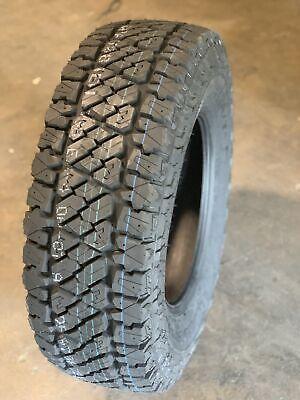Truck Mud Tires >> 4 x 265 70 16 Thunderer Ranger AT-R All Terrain Tires New Design 265/70R16 500AB | eBay