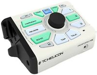 Tc-helicon Perform-vk Mic Stand Mount Vocal Proces on sale
