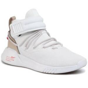 Reebok Damen Modische Schuhe Turnschuhe Klassisch Fitness Style Freestyle Motion