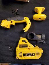 For Models DW431 and DW430 Belt Sanders DEWALT DW4070 Sanding Frame